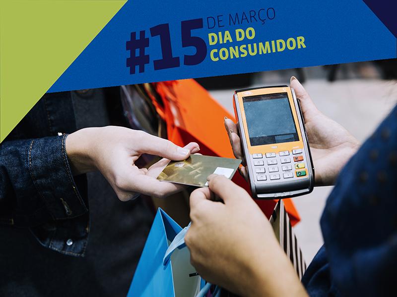 Conhecer os direitos do consumidor é essencial na hora de fazer uma compra