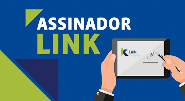 Link Certificação lança Assinador de Documentos em meio digital